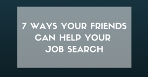 7 ways your friends can help you in your