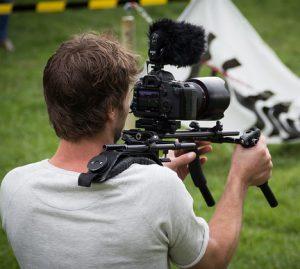 Worst Jobs News Reporter