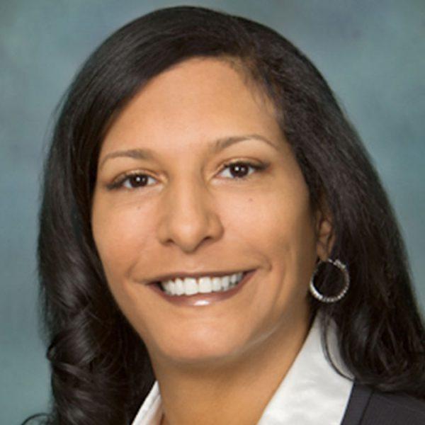Gina Harvey
